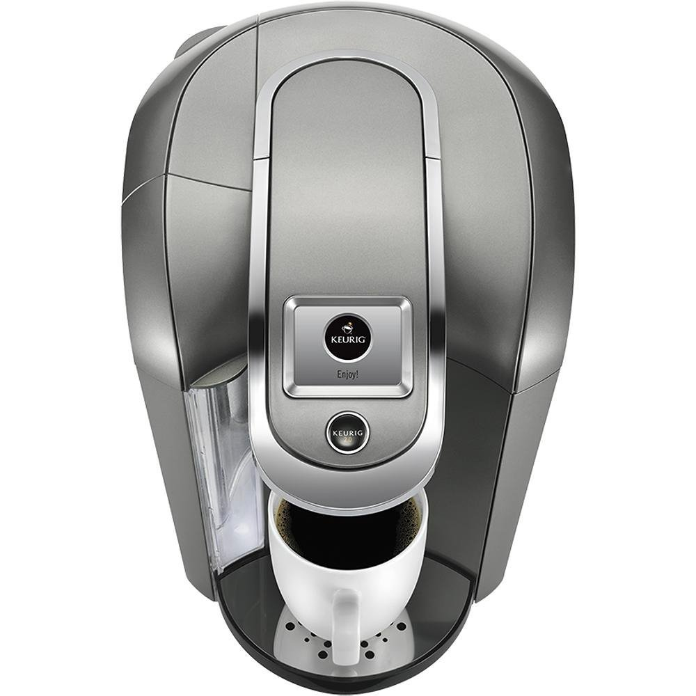 Keurig 2.0 K550 Brewer 3