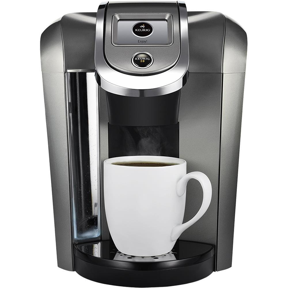 Keurig Coffee Maker Is Brewing Slow : Keurig 2.0 K550 Brewer Divine Lifestyle