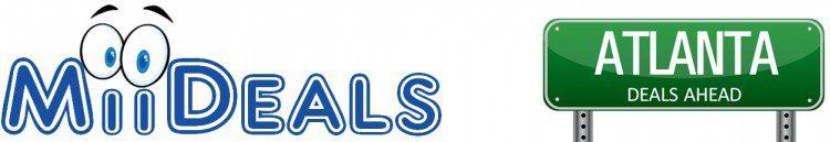 MiiDeals Logo