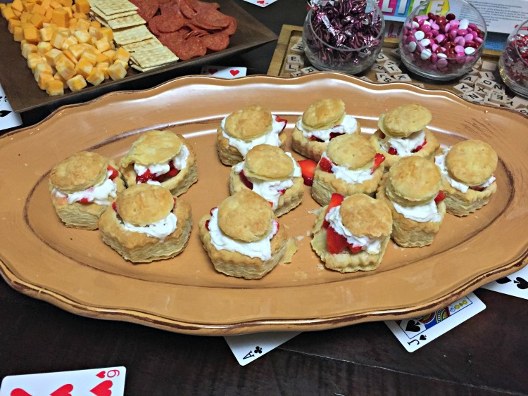 Puff Pastry Appetizers 6