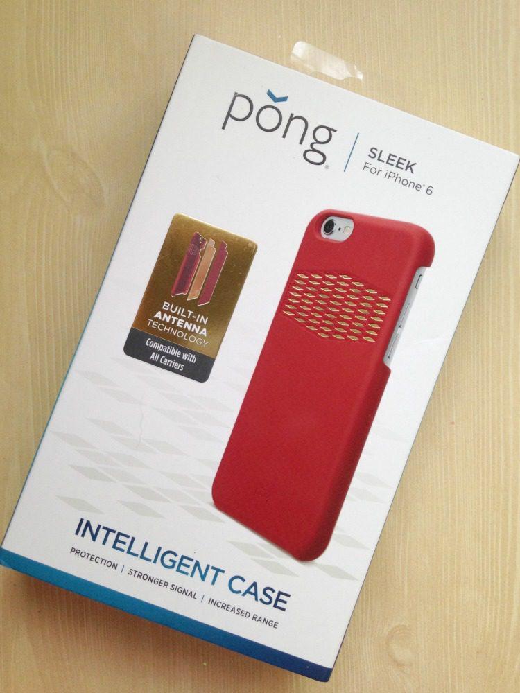 Pong Phone Case 1