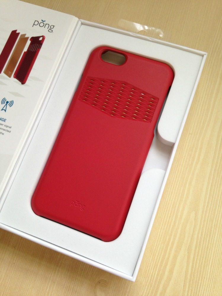 Pong Phone Case 2