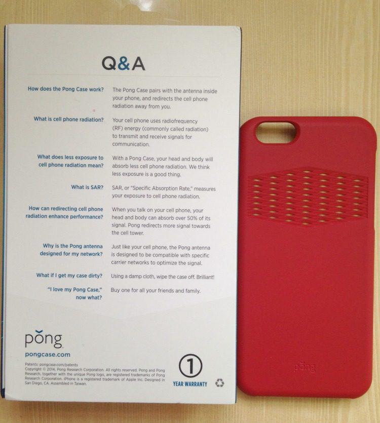 Pong Phone Case 3