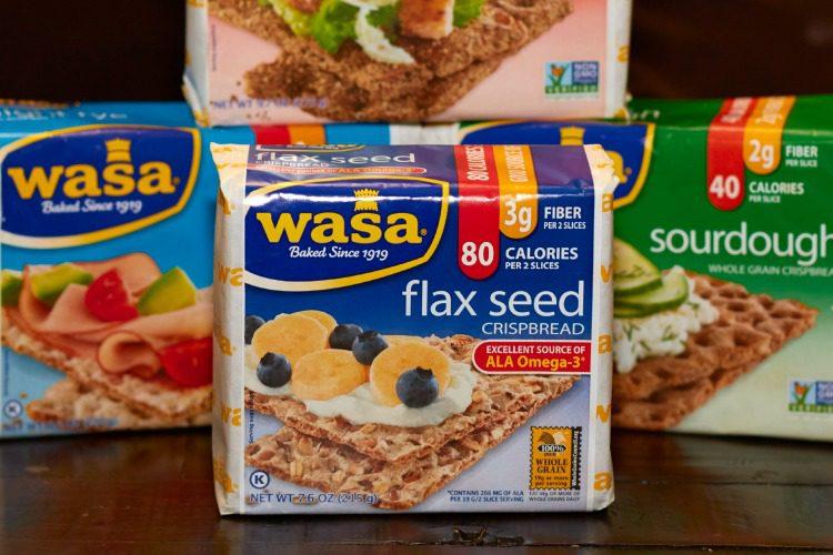 Wasa Crackers 2