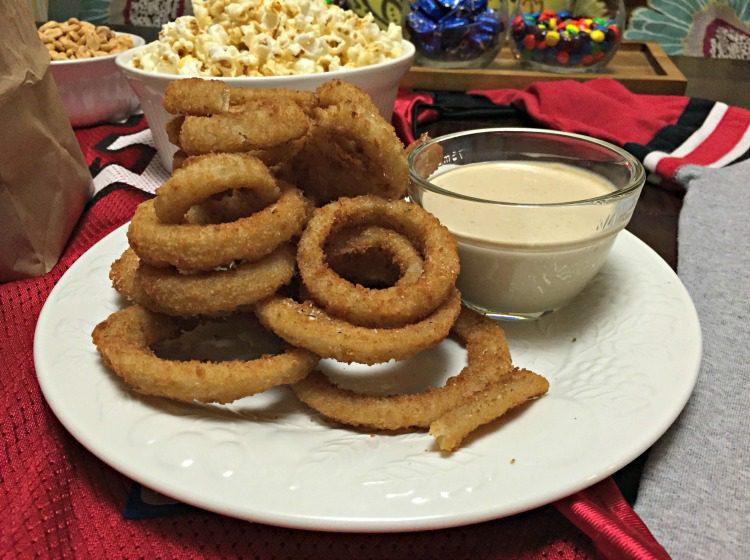 Alexia Fries & Rings 7