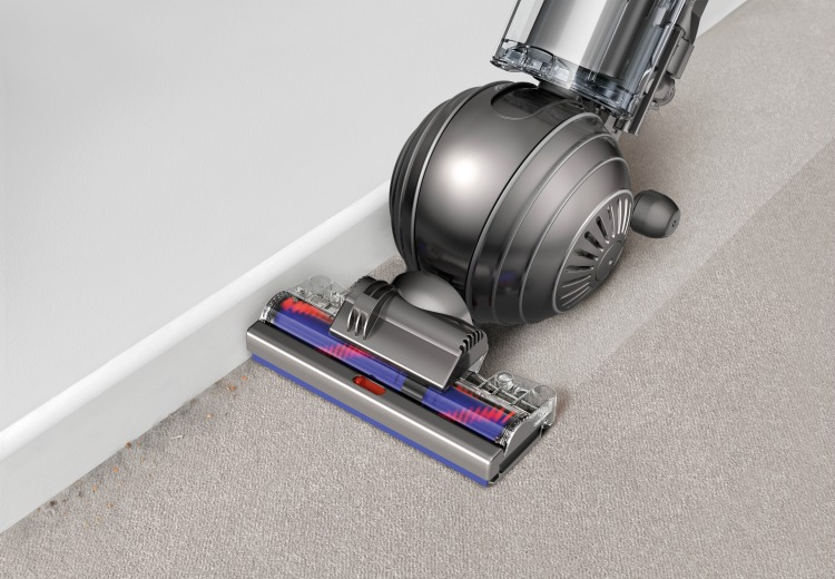 dyson cinetic big ball animal allergy vacuum available. Black Bedroom Furniture Sets. Home Design Ideas