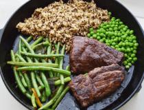 Bison Steak Recipe