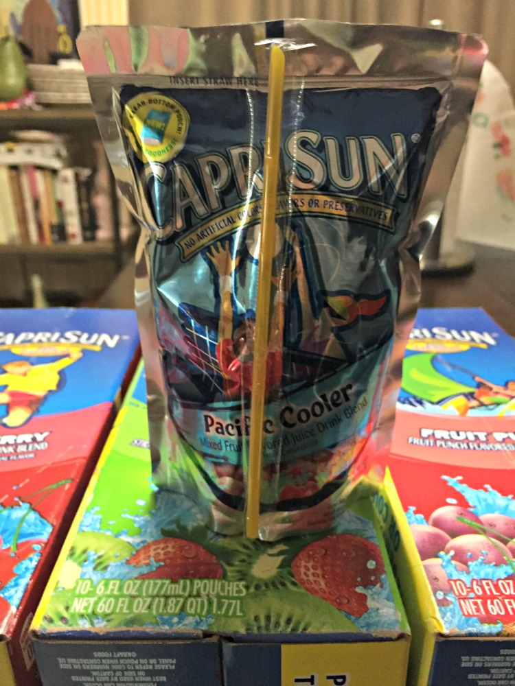 Capri Sun Valentine's Day Party 14