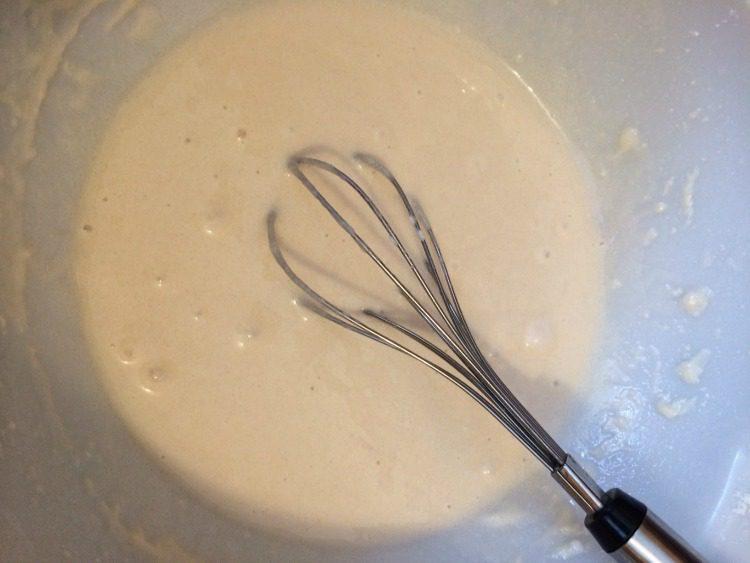 Homemade Paint Recipe 3