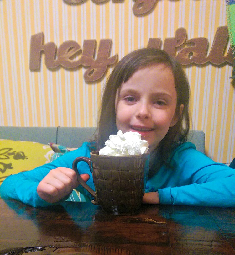 Laurel Hot Chocolate
