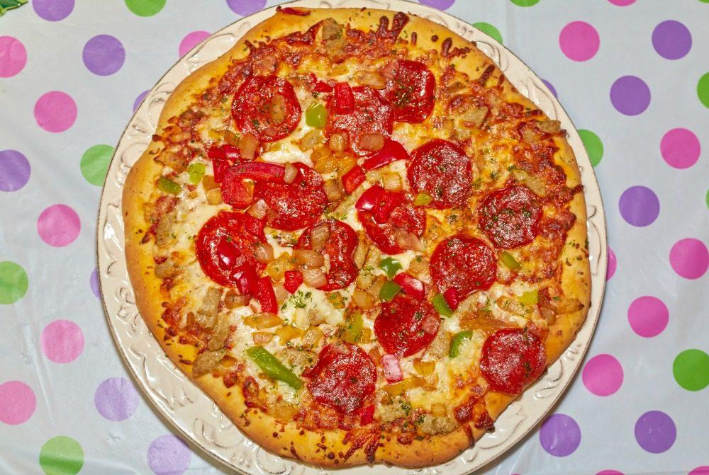 Digiorno Pizza 10