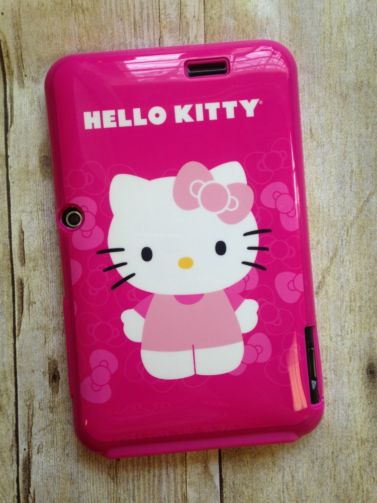 Hello Kitty Camelio 2 Tablet System 2