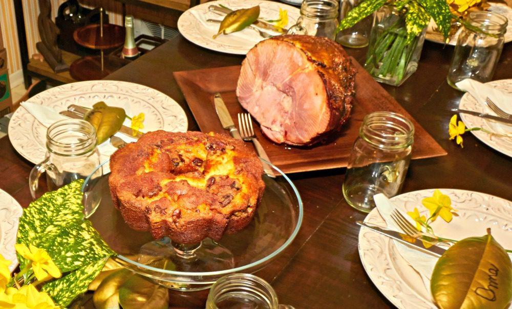 Honeybaked Ham 2