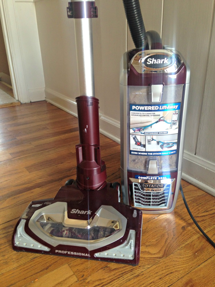 Shark Rotator Truepet Powered Lift Away Sharkcleaning