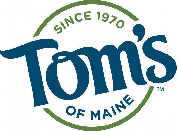 Toms of Maine Logo