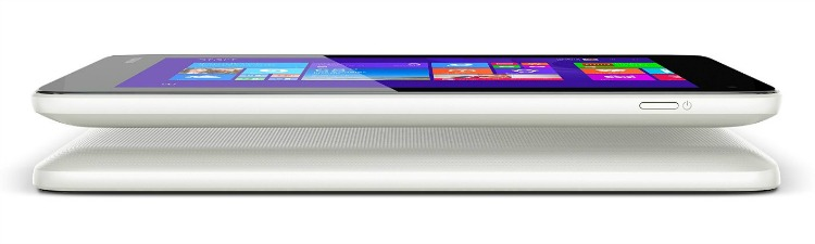 Toshiba Encore™ Mini Tablet 2