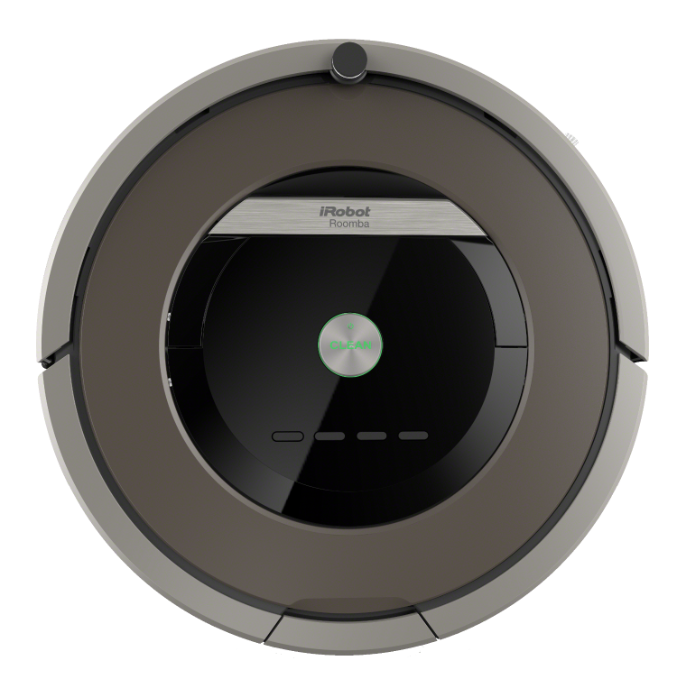 Irobot roomba 870 at best buy divine lifestyle - Can a roomba go from hardwood to carpet ...