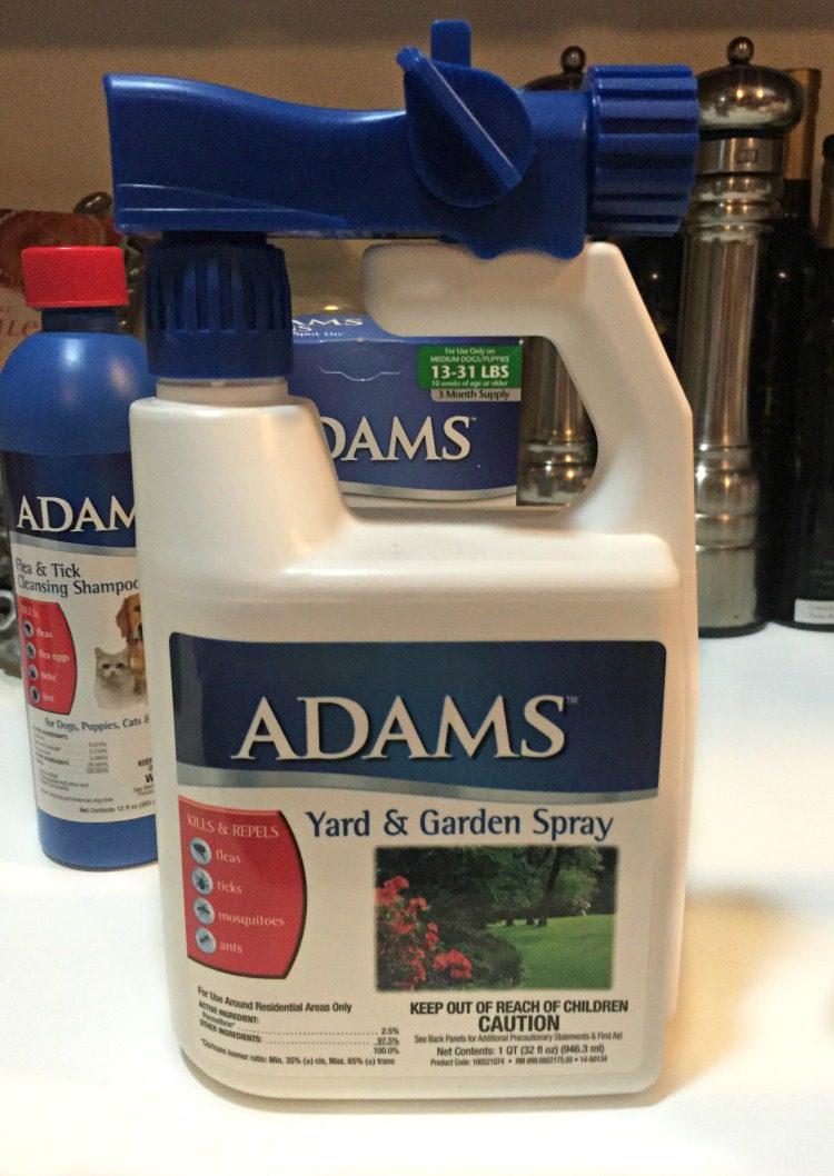 Adams Pet 5