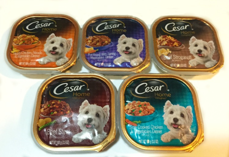 Caesars Dog Food Coupon
