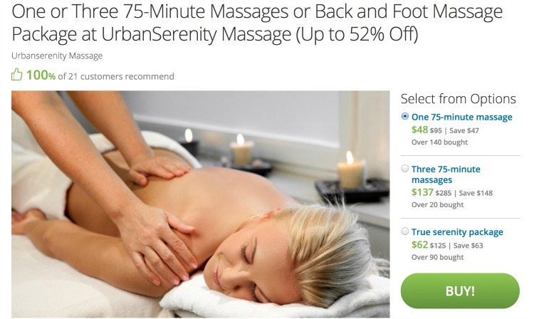Groupon Has Just What Mom Wants For Mothers Day  Divine -9991