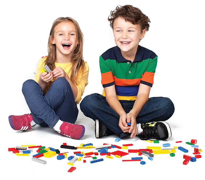 Pley kids-with-lego
