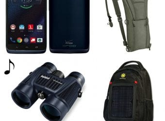 5 Music Festival Must Haves - What You Need to Pack