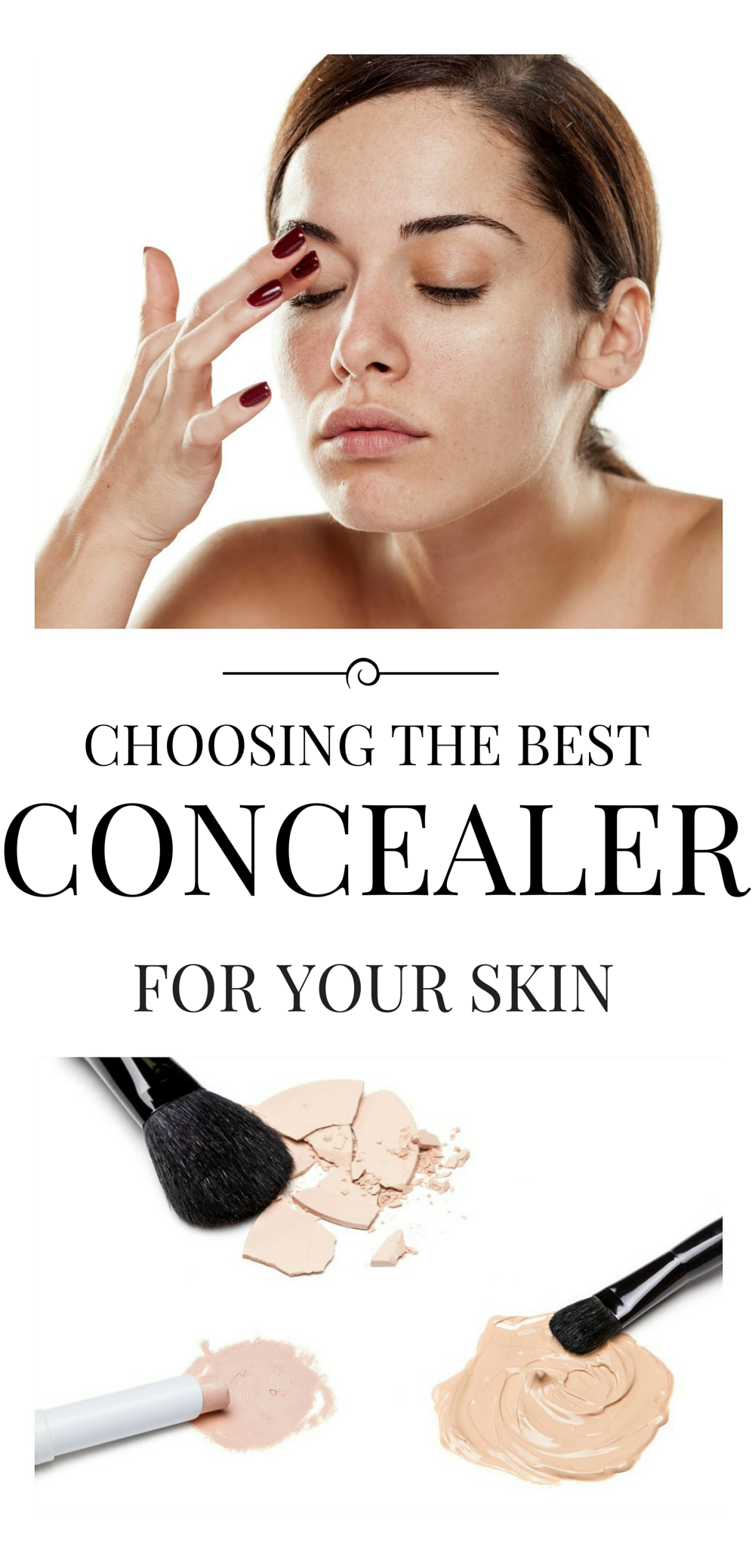 Guide to Concealer