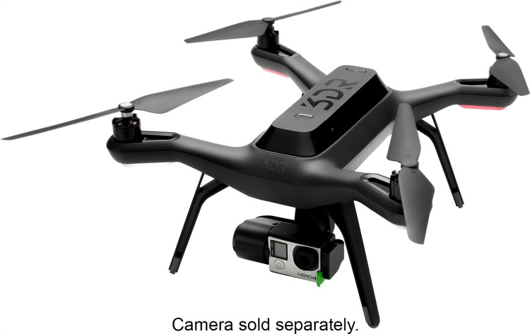 Solo™ Drone by 3D Robotics at Best Buy #SoloatBestBuy @BestBuy @3DRobotics