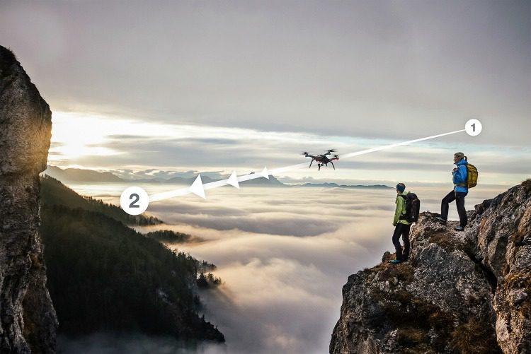 Solo™ Drone by 3D Robotics at Best Buy #SoloatBestBuy @BestBuy @3DRobotics