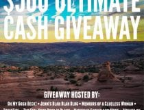 $500 Ultimate Cash Giveaway