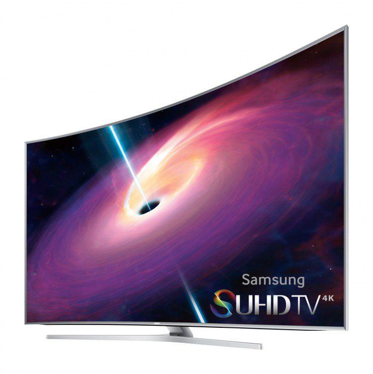 Best Buy Samsung UHDTV 2