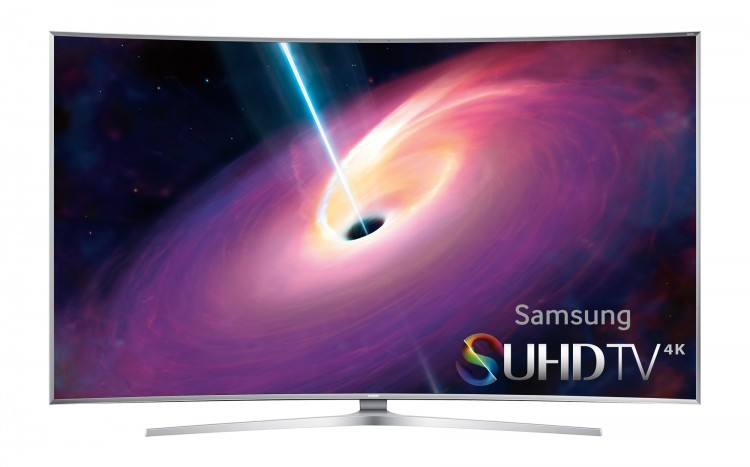Best Buy Samsung UHDTV