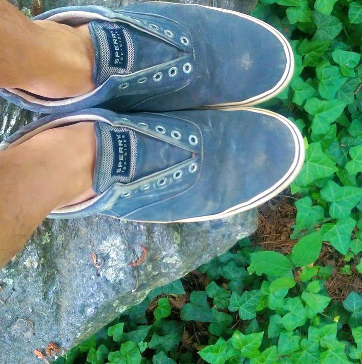 Famous Footwear Sperry