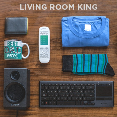 Logitech Dad's Toolbox 2.0 ~ Father's Day Giveaway