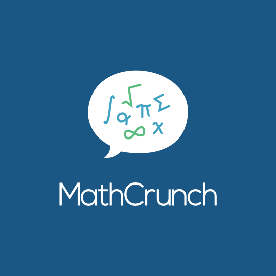 MathCrunch Live Tutoring Help for Math