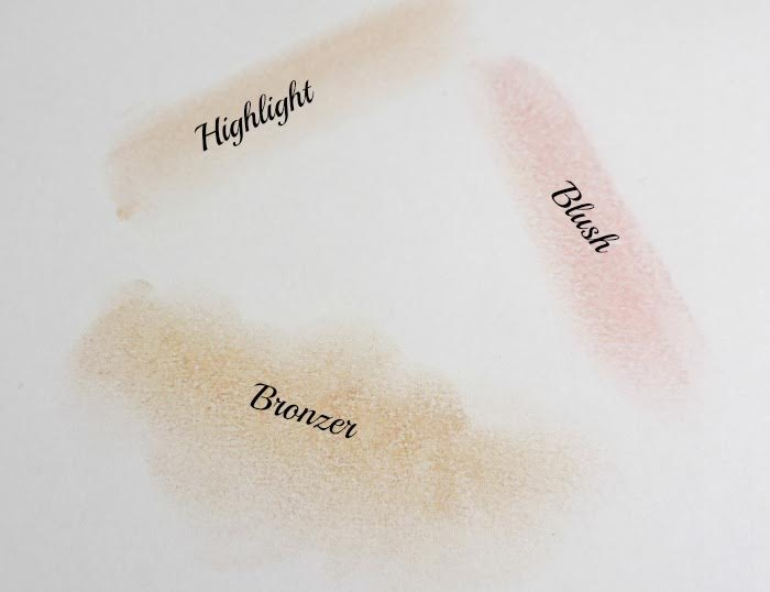 Wet n Wild Face Trio Review 4