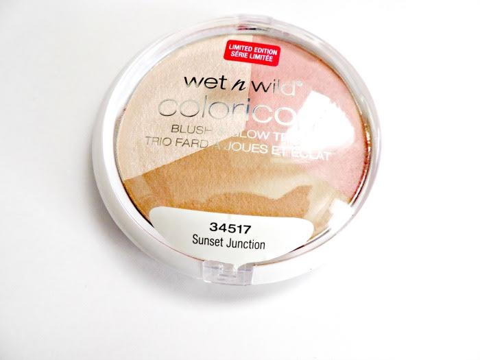 Wet n Wild Face Trio Review
