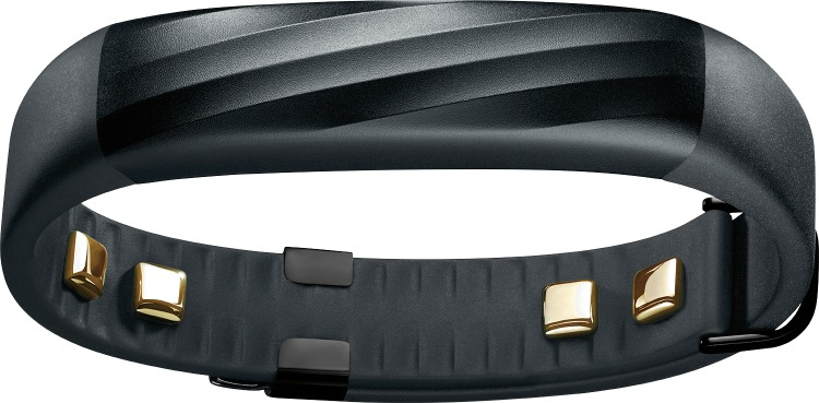 Jawbone UP2 & UP3 at Best Buy | Fitness Reinvented with Style