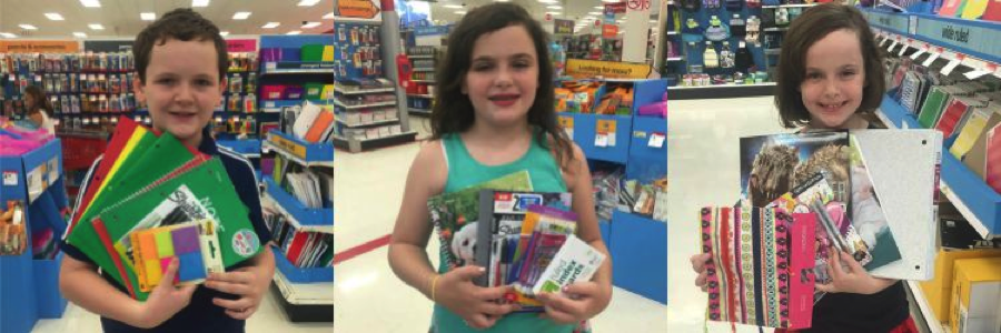 5 Tips for Successful School Supply Shopping Target #TargetBTS2015