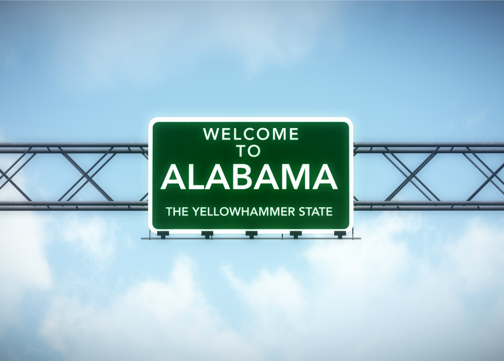 5 Reasons to Visit Alabama