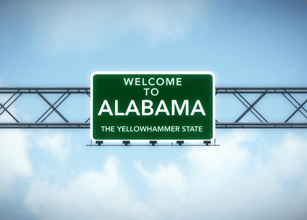 5 Reasons to Visit Alabama