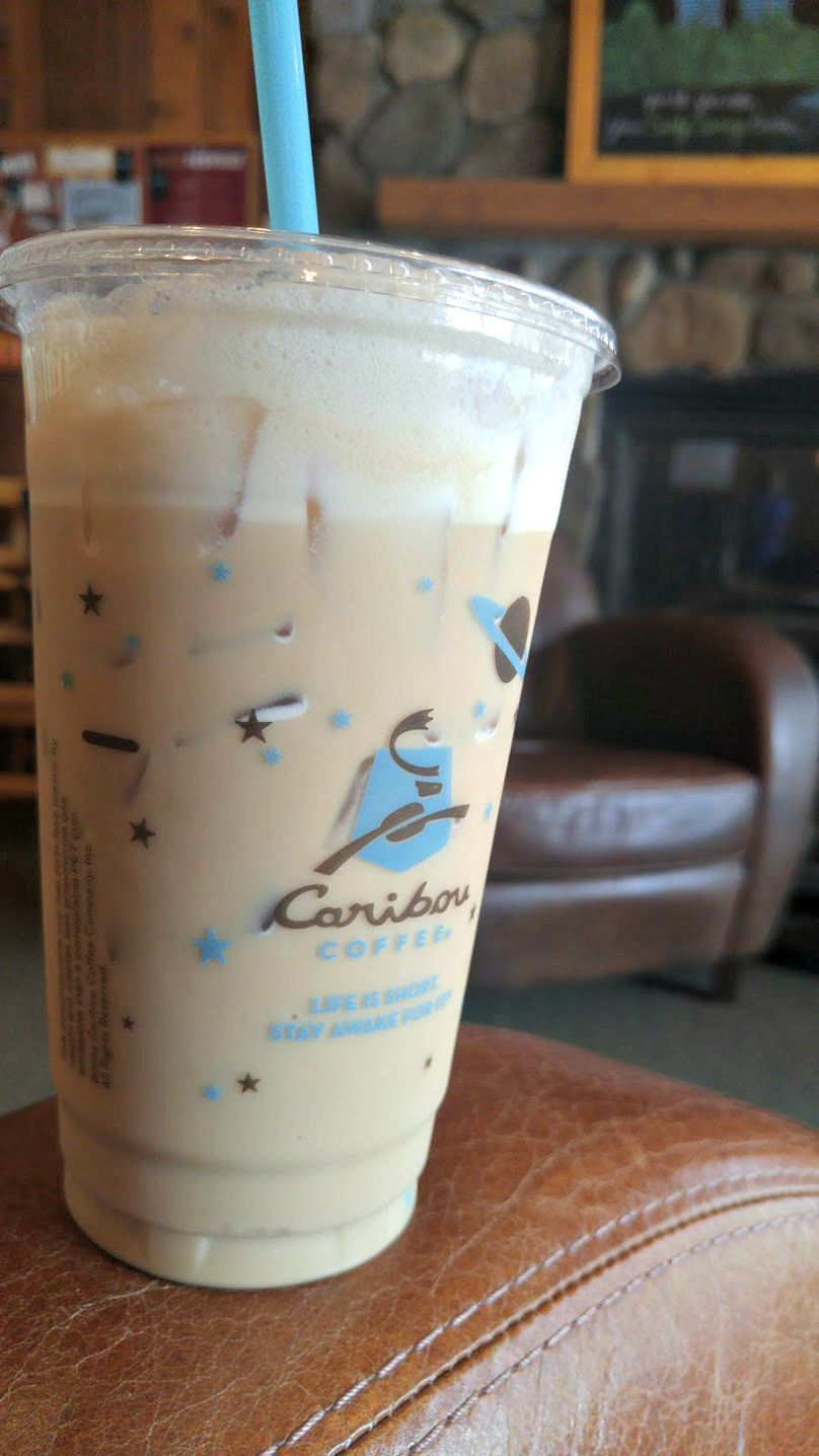 Caribou Coffee 4