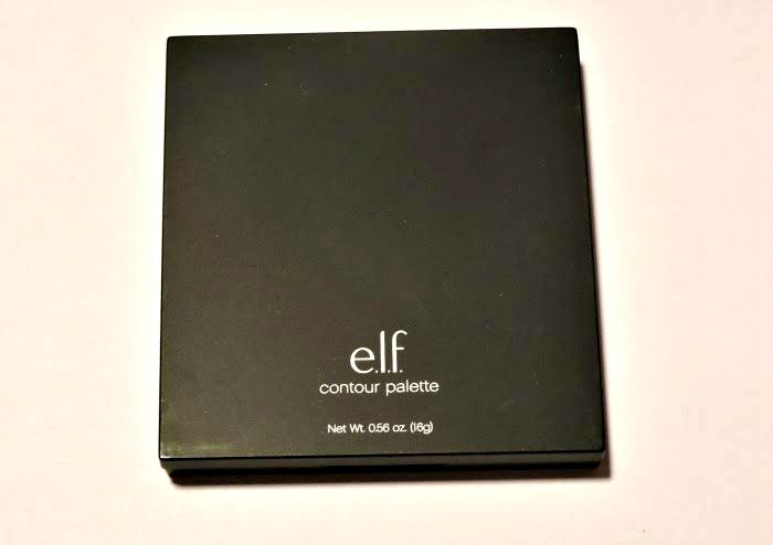 ELF Contouring Palette Review 1