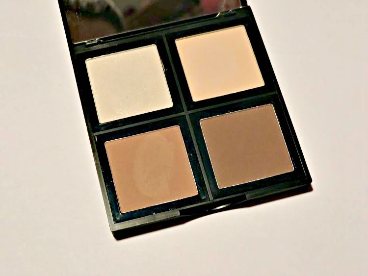 ELF Contouring Palette Review 2