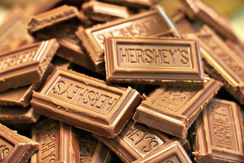 Hershey's S'more Parfait Recipe