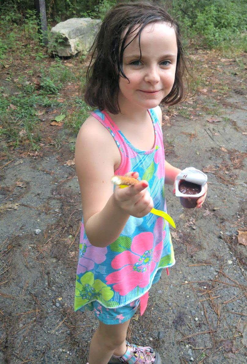 Fall Back to School with Snack Pack® Pudding Cups #SpoonfulofFun