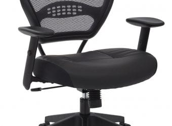 Best Selling Home Office Furniture SPACE Seating Professional AirGrid Chair