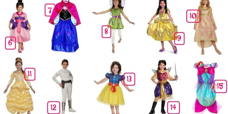 girls halloween costumes under $ 30 most with free shipping halloween