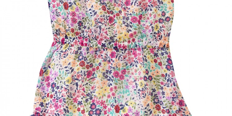 Fall Floral Prints from Crazy 8