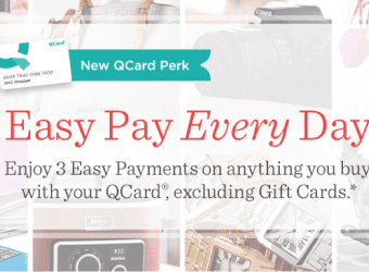 QVC Easy Pay